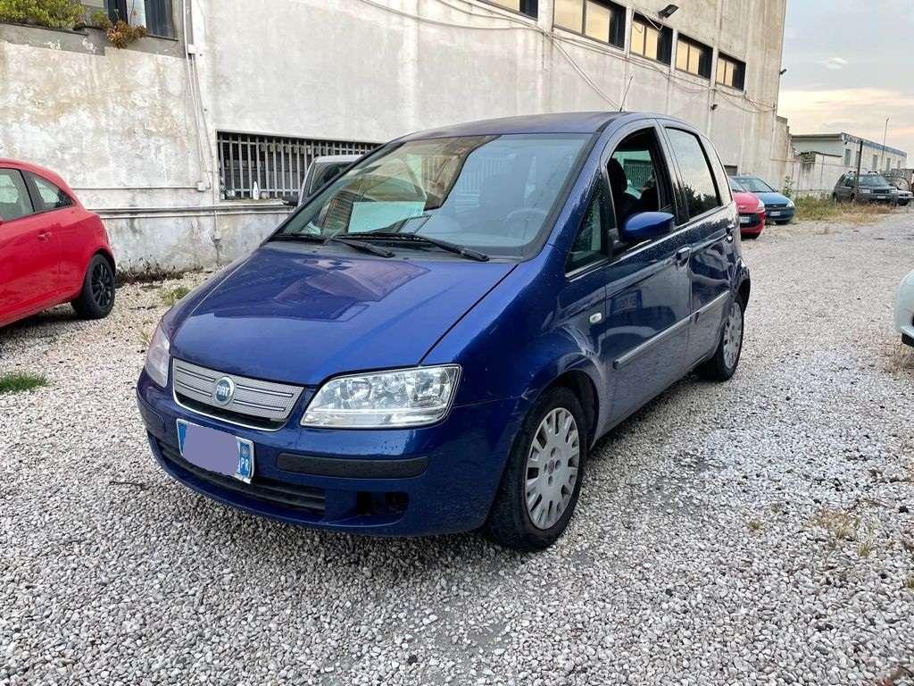 FIAT Idea - 1.3mjt 90cv