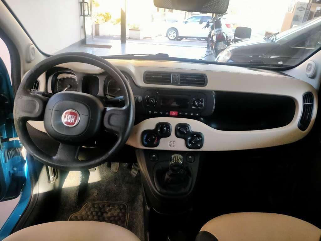 Fiat Panda 0.9 Twin Air Natural Power (Metano)