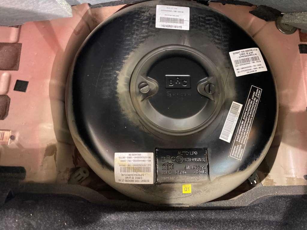 Ford Ka+ 1.2 Benz/GPL