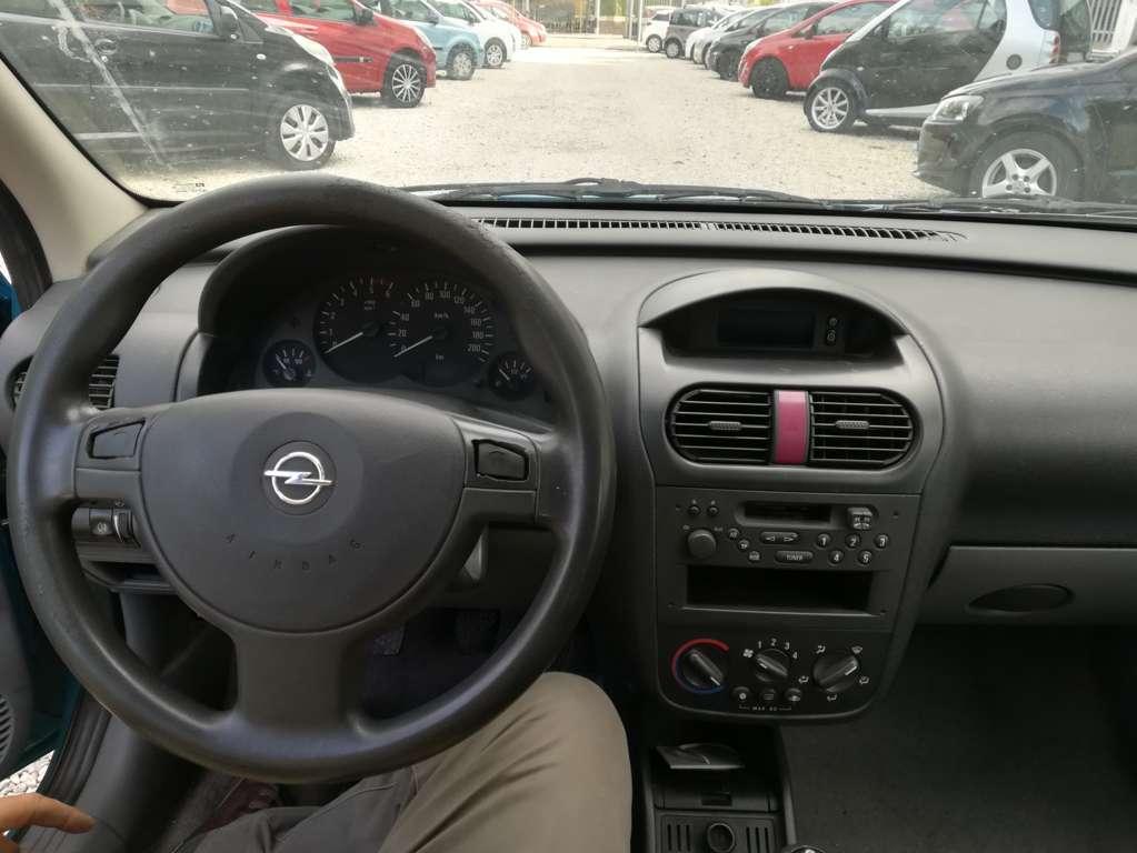 OPEL Corsa 5 porte diesel
