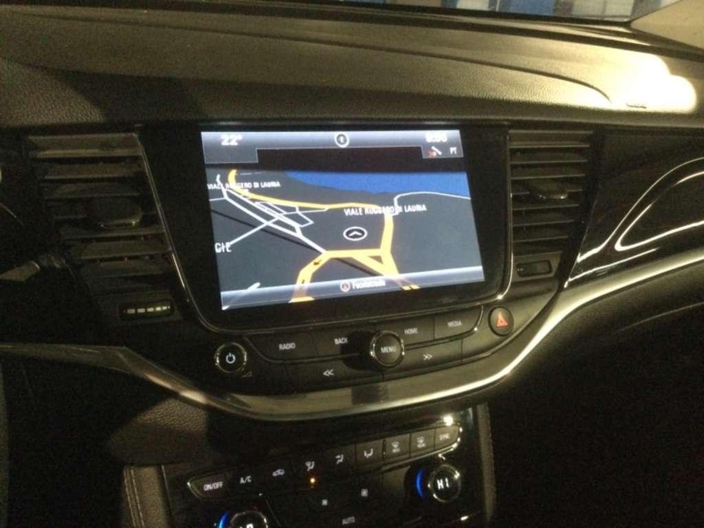 Opel Astra K 1.6 CDTI Innovation Start/Stop